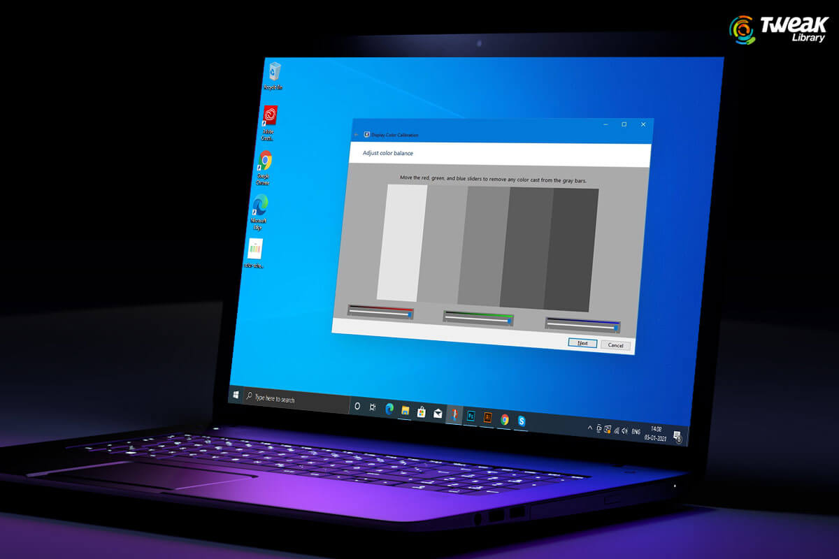 Best Monitor Calibration Software For Windows 10