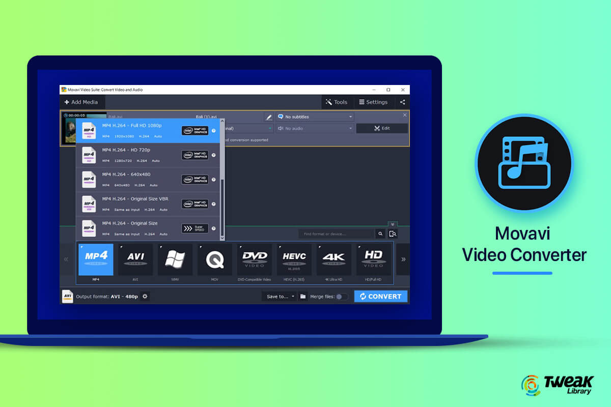Movavi Video Converter: Is It The Best Video Converter Software?