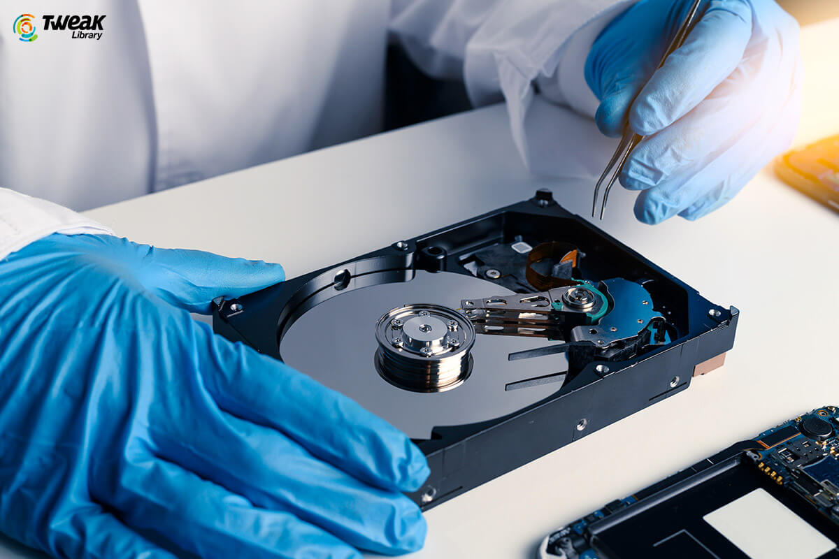 Why Defragmenting Hard Drive In Windows 10 Is A Big Deal?