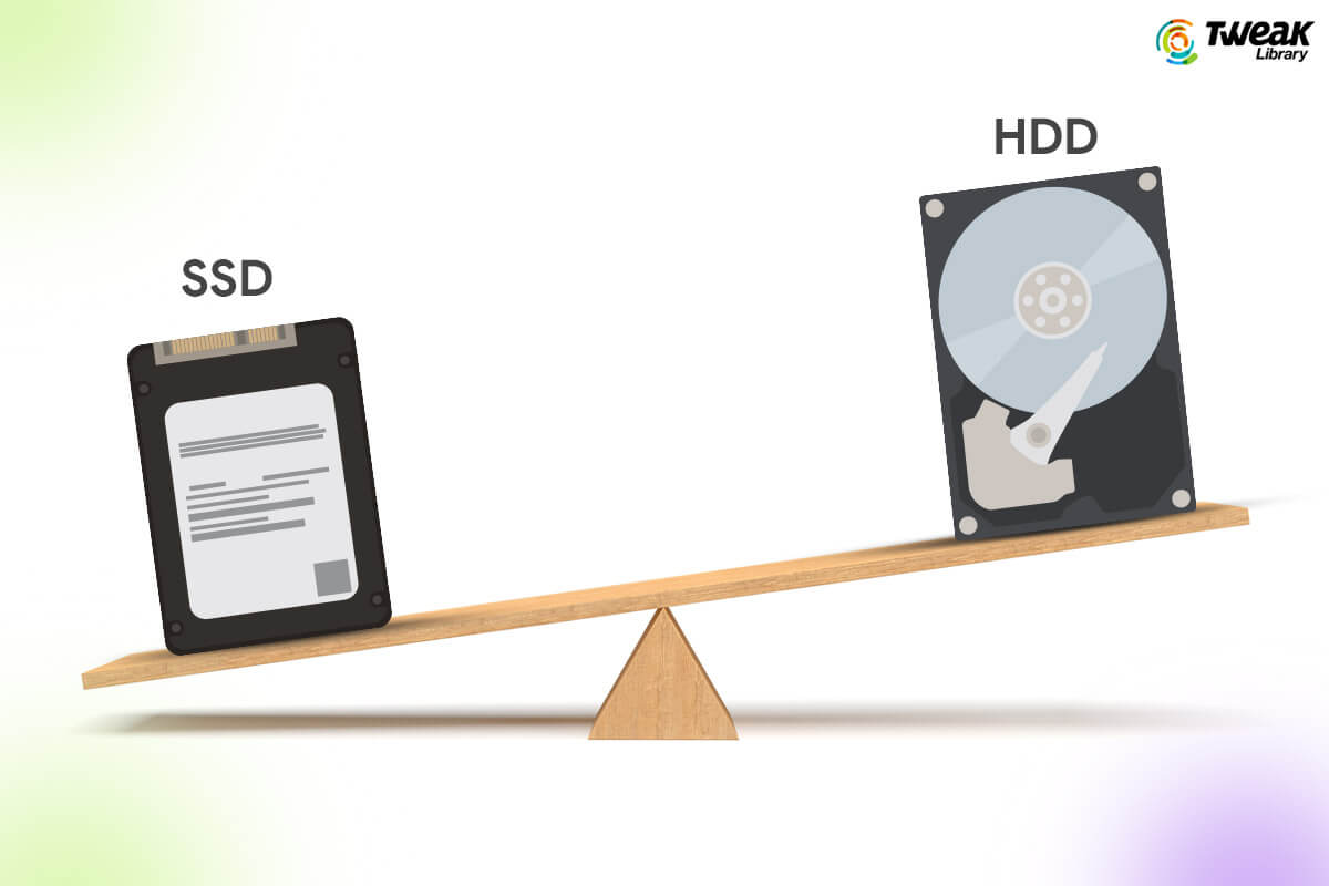 Solid State Drives Vs Hard Disk Drives – Which Is Better?