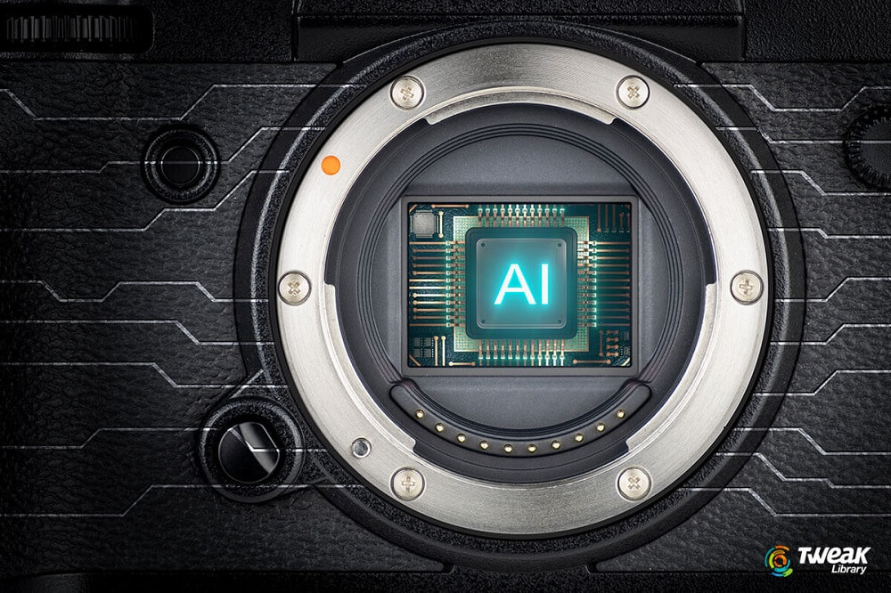 How Artificial Intelligence In Photography and Photo Editing Creating A Revolution?