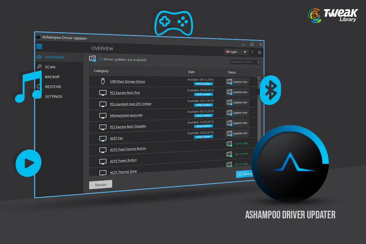 Ashampoo Driver Updater Review