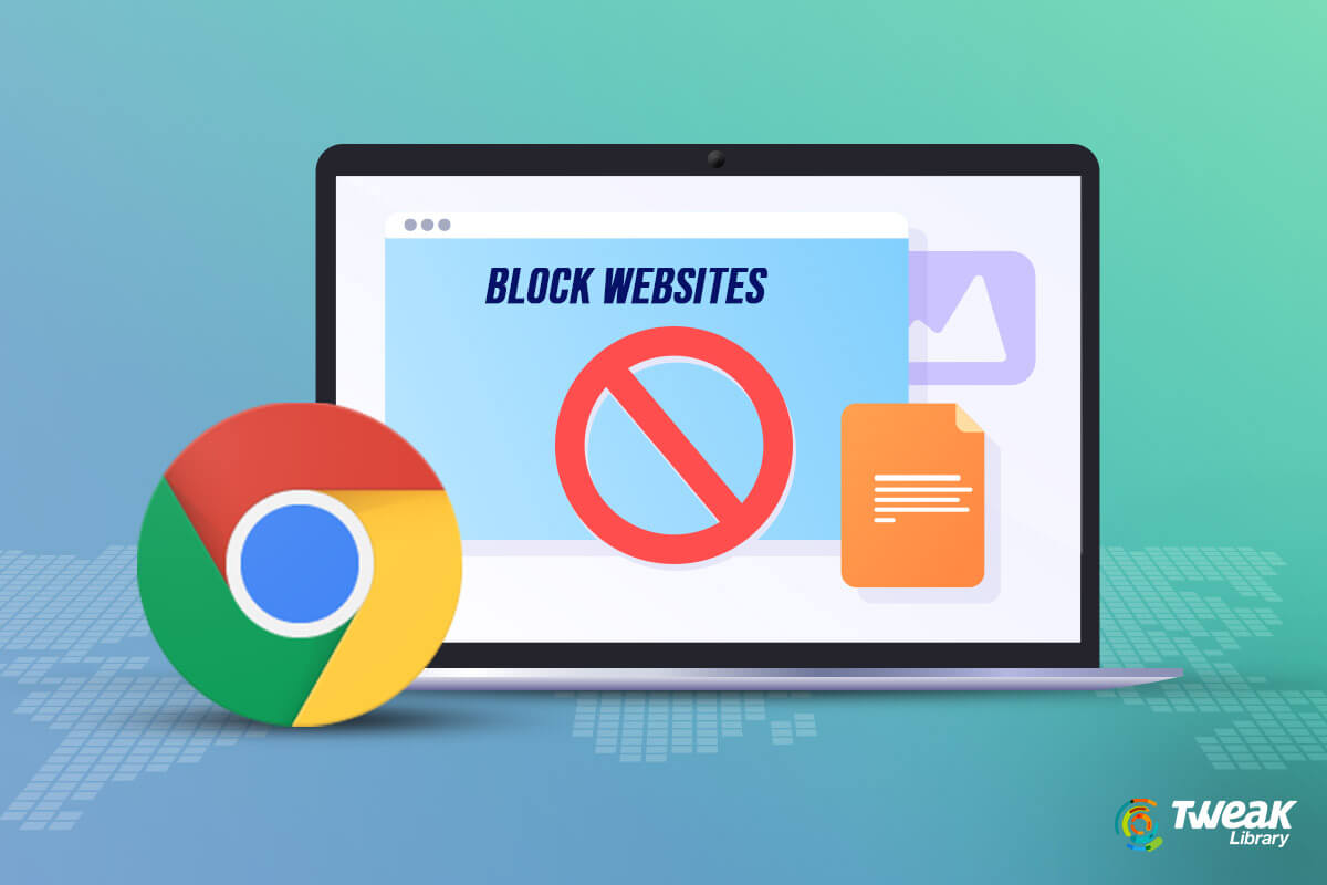 Quick Ways To Block Websites On Chrome