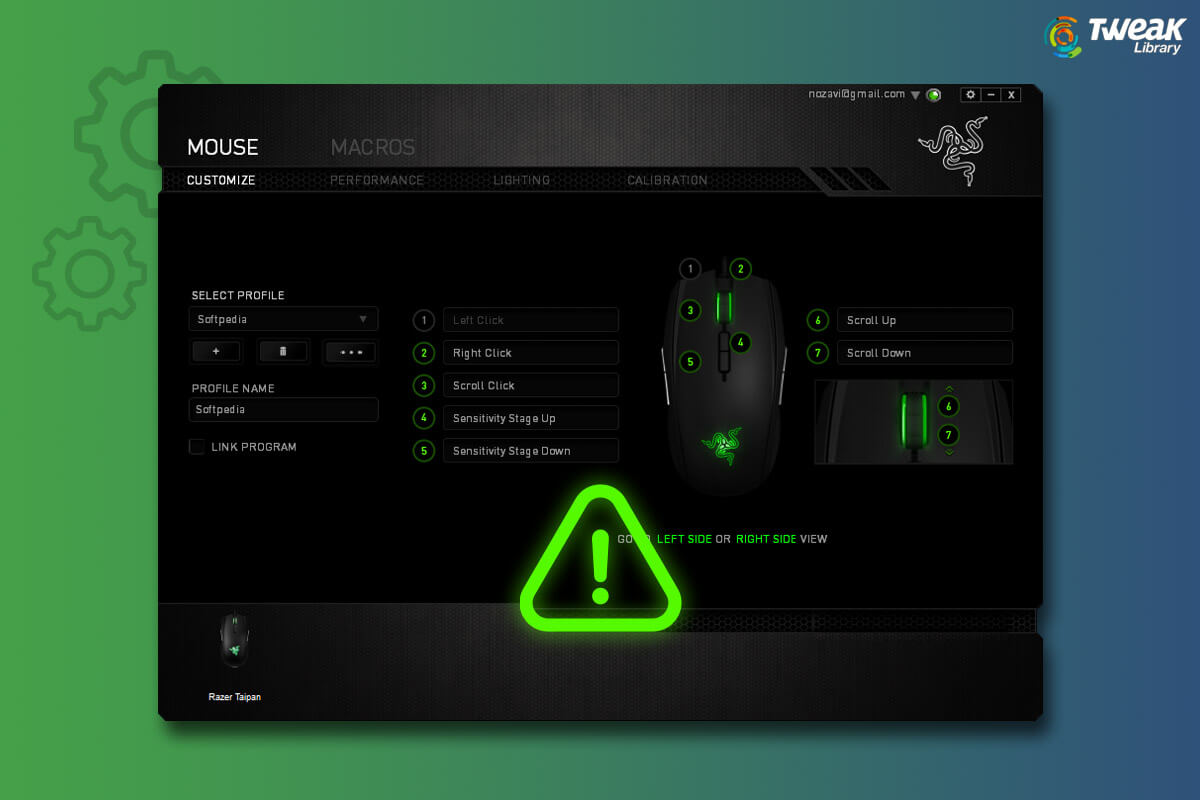 How To Fix Razer Synapse Not Opening On Windows 10