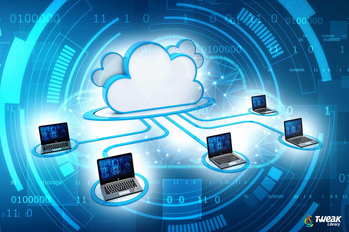 Microsoft Cloud PC – You Won't Need A PC To Enjoy Windows 10
