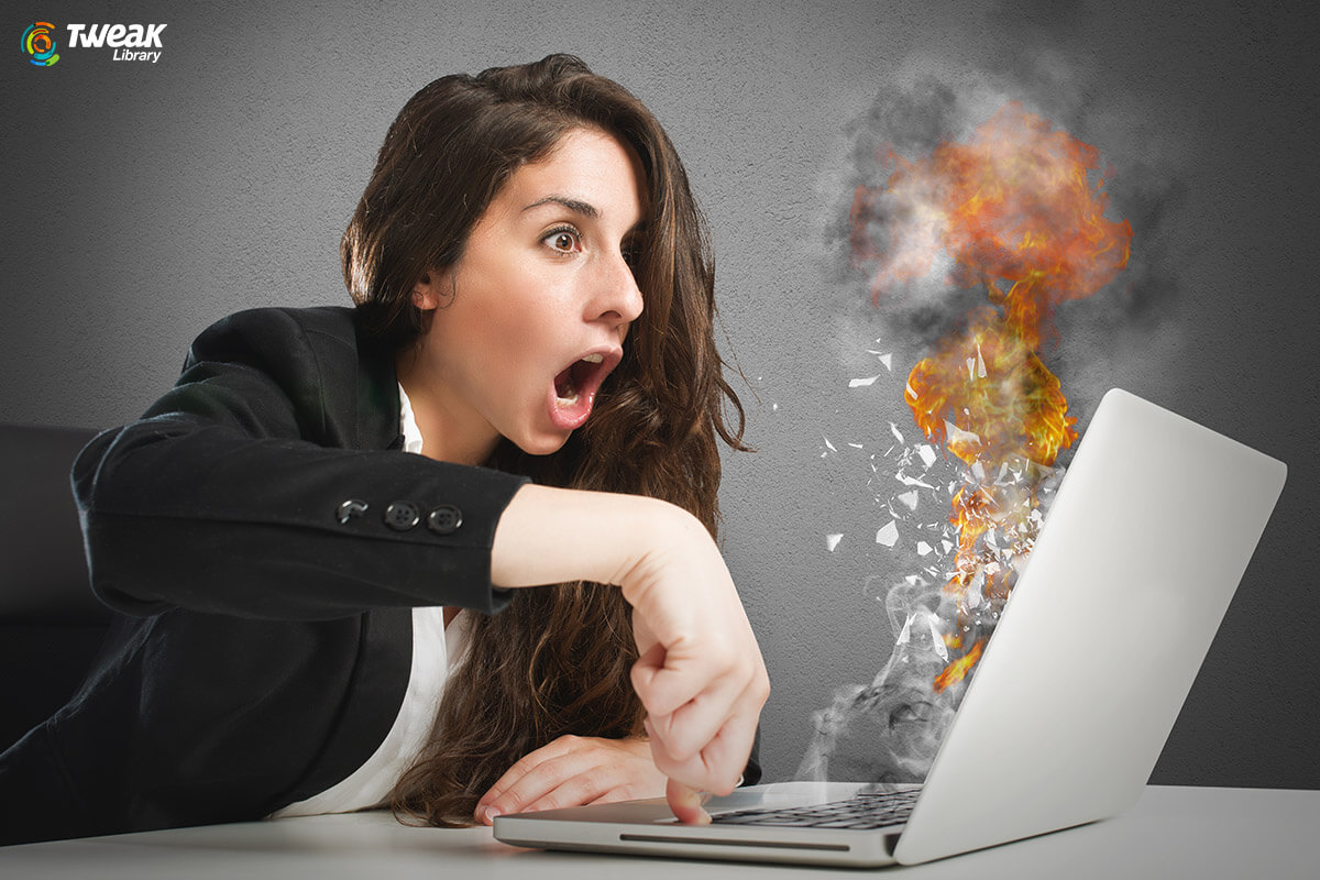 MacBook Overheating? Try These Tricks!