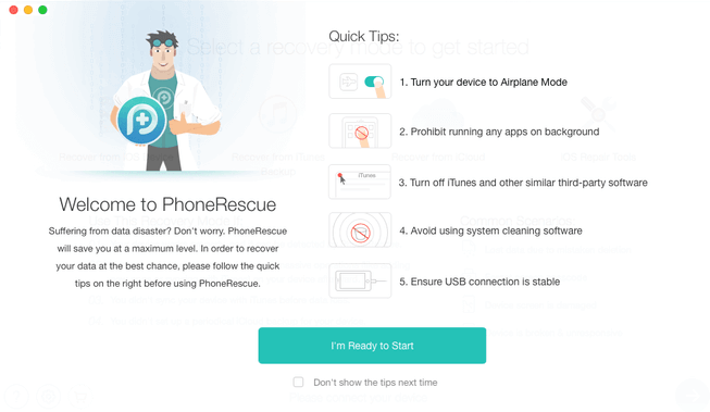 iMobie PhoneRescue Complete Review: Is it worth it?