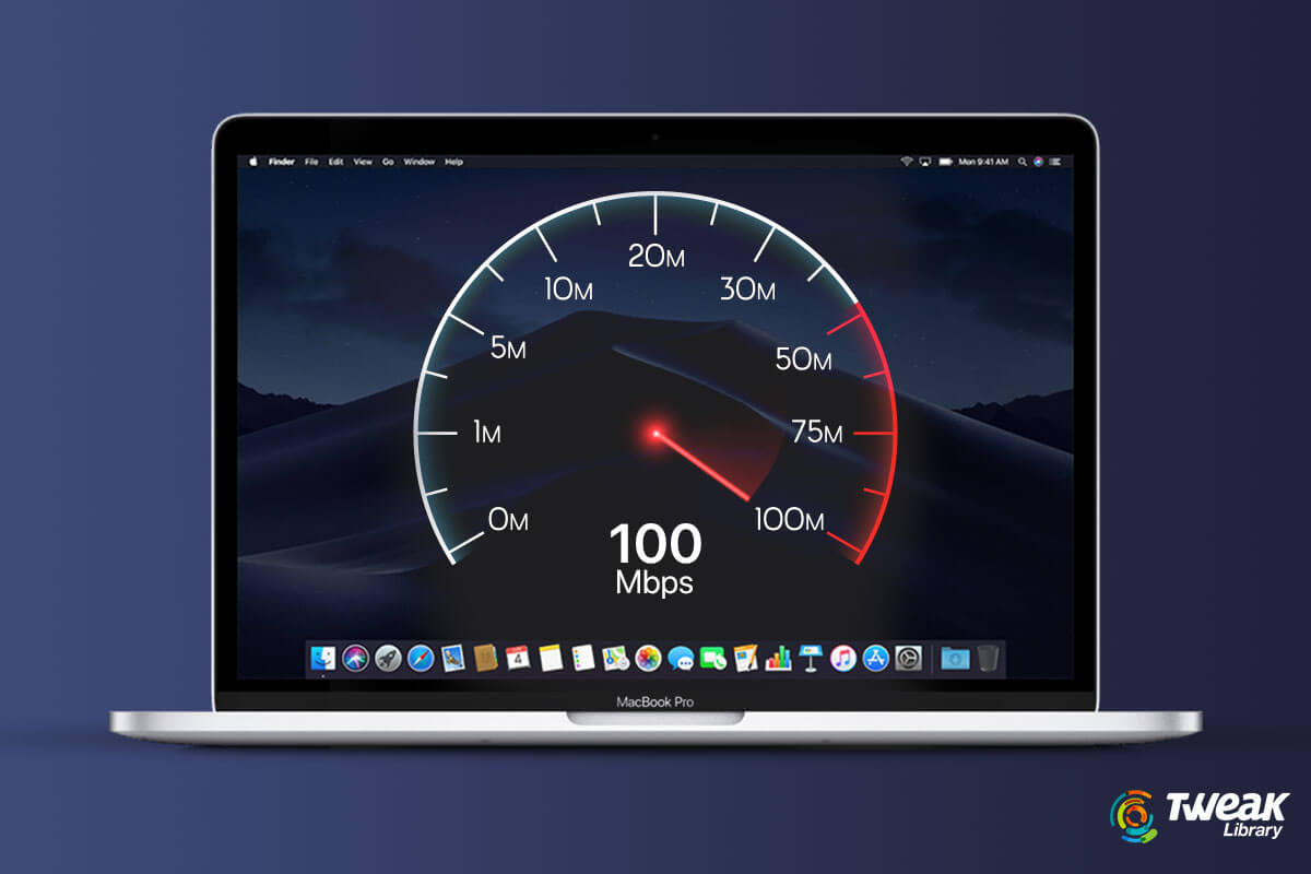 Ways To Speed Up Internet Connection On Mac