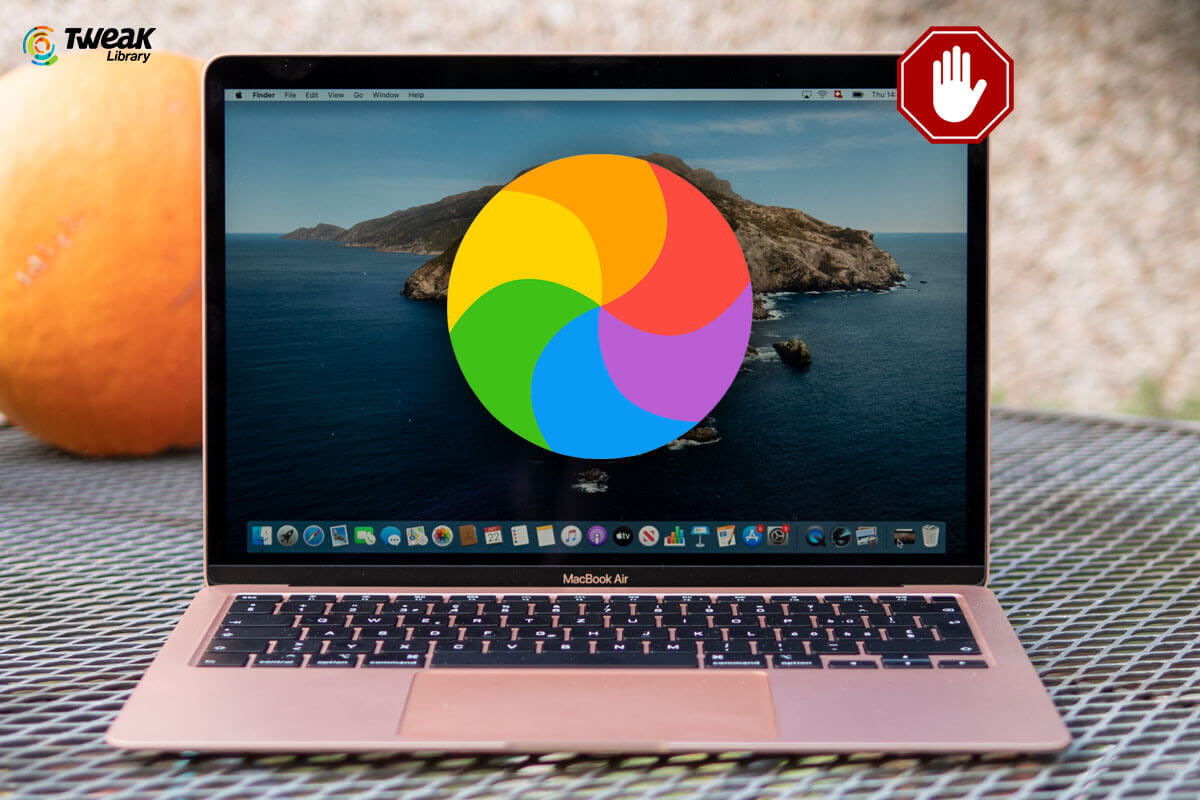 Quick Ways To Stop Spinning Wheel On Mac