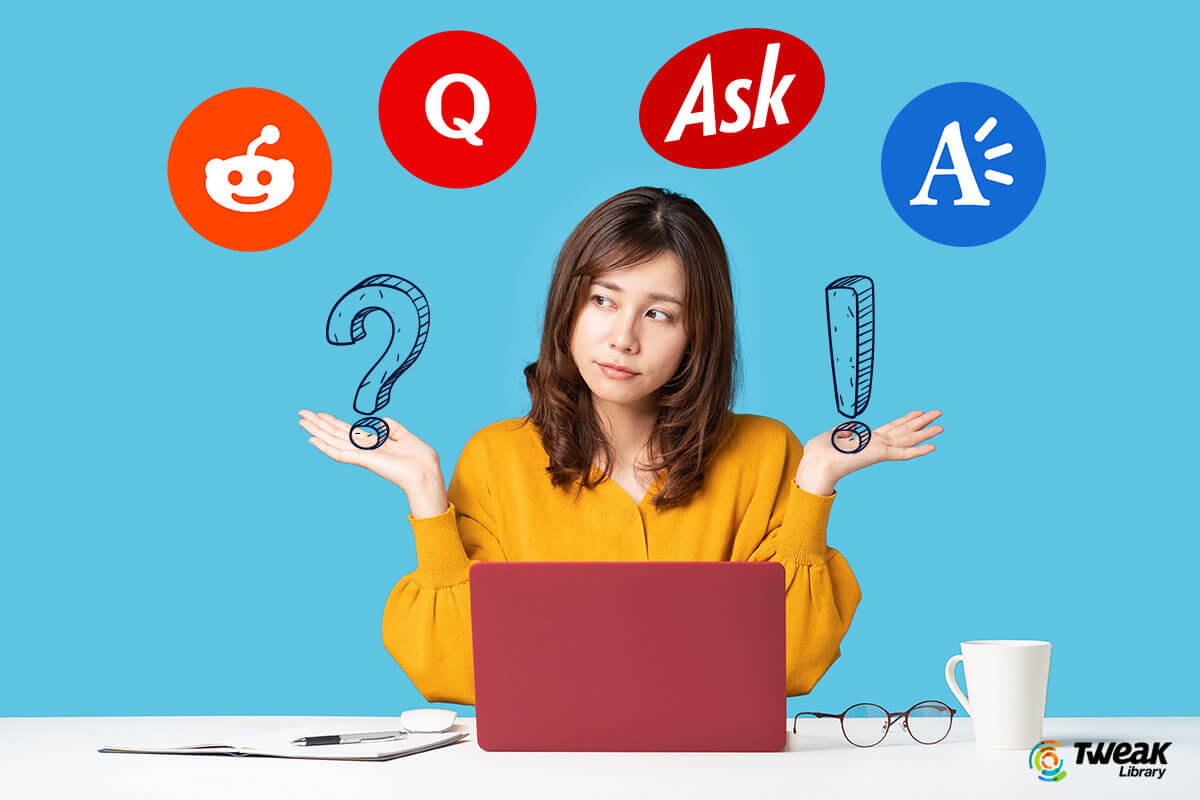 Best Yahoo Answers Alternatives To Quench Your Thirst For Information