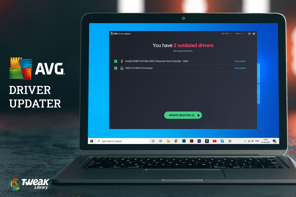 AVG Driver Updater: Is it Worth The Money?