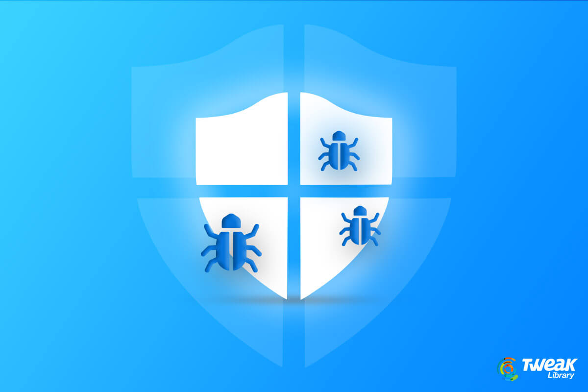 How Clean Ransomware Using Windows 10 Defender Protection