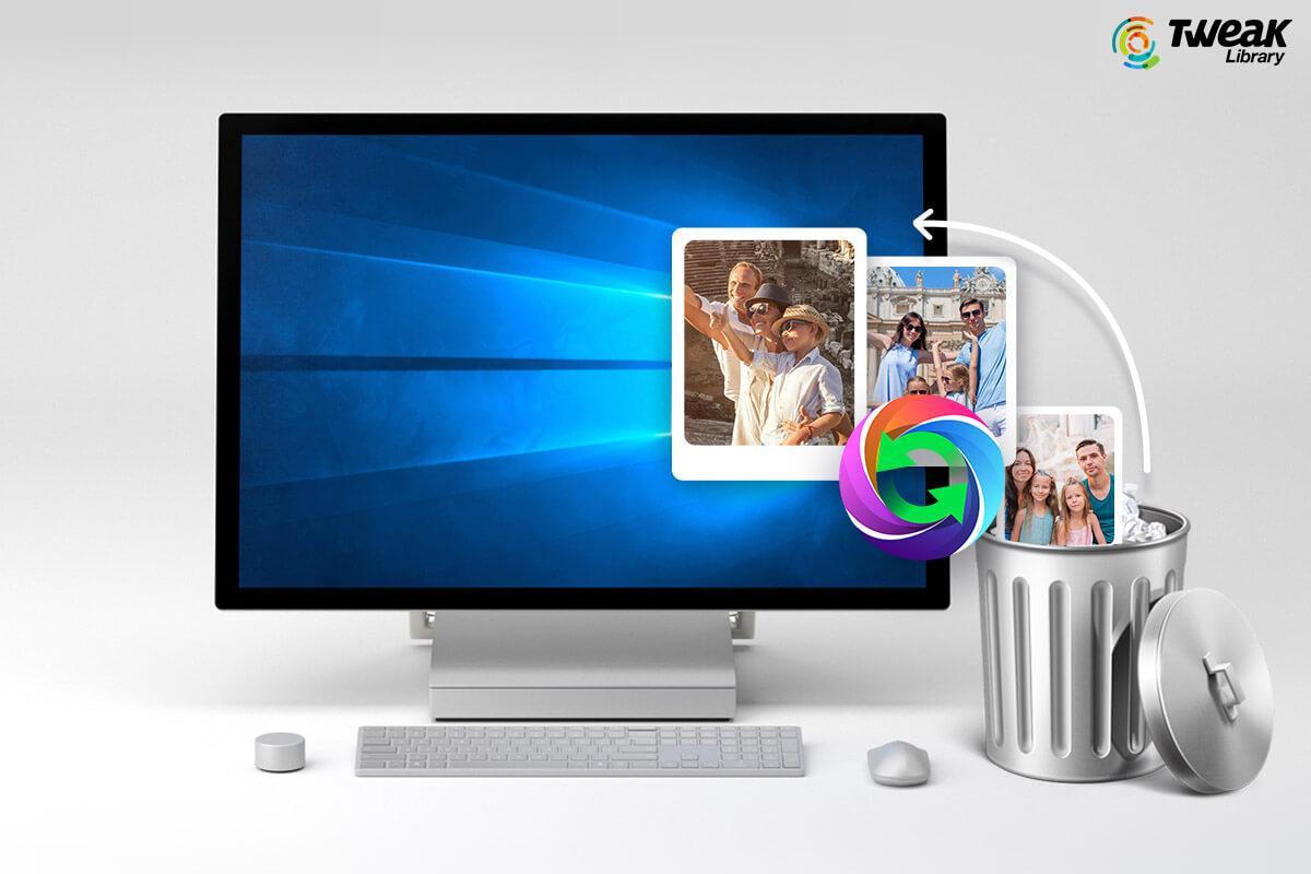 Top 5 Stellar Photo Recovery Alternatives For Windows & Mac (2021)