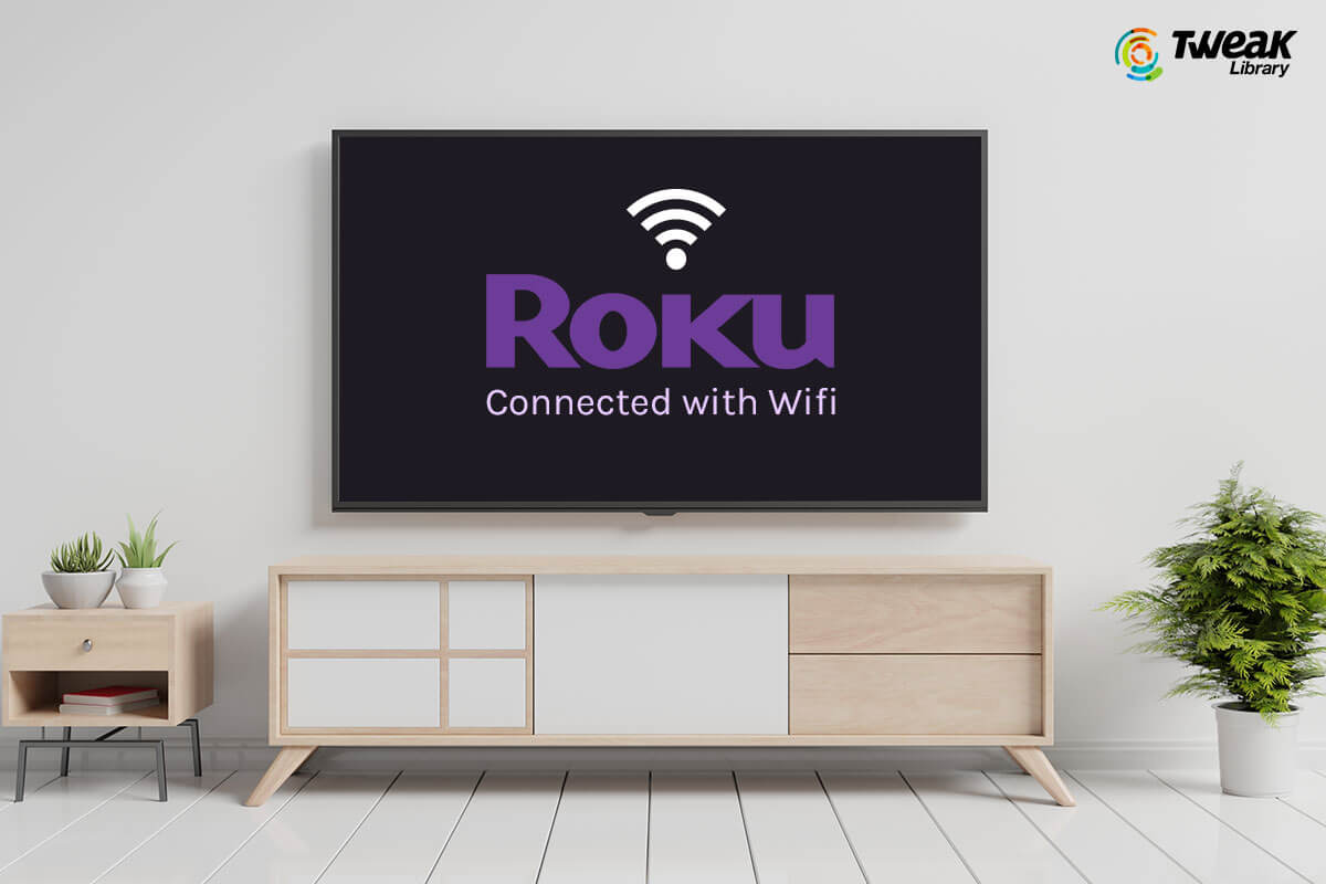 How To Connect Roku To Wi-Fi Without Remote
