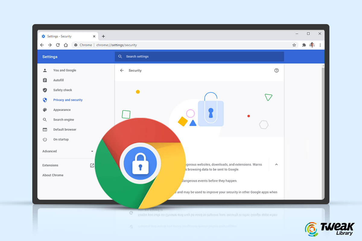 Google Chrome Under Attack, Here's How To Stay Safe