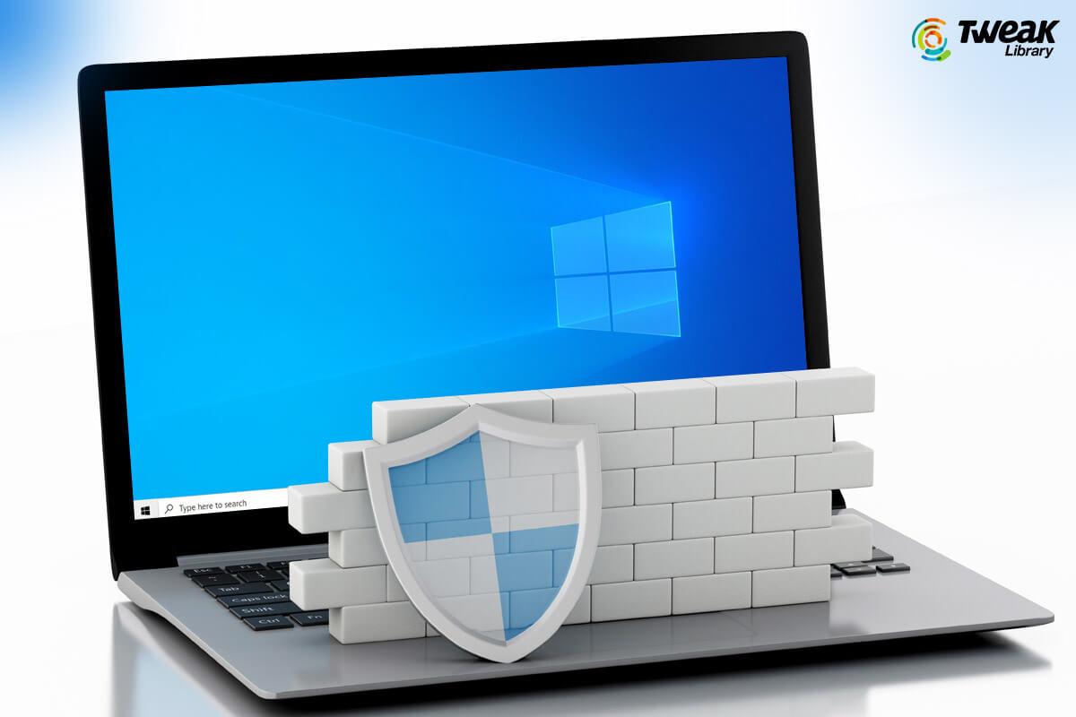 How To Fix Windows Firewall Blocking Websites