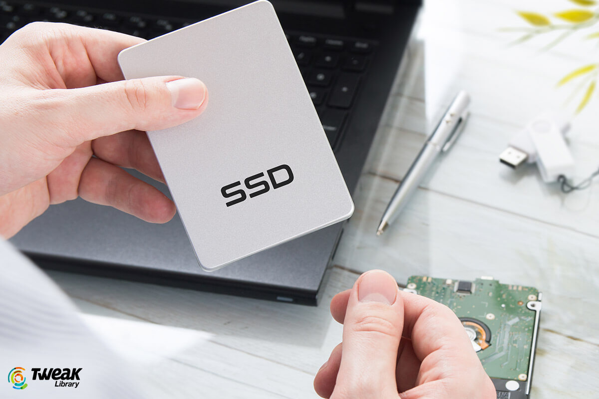 Is It Possible To Recover The Data From A Failed SSD?