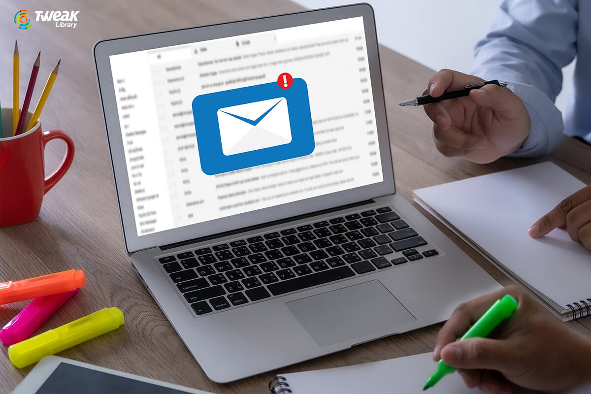 """How To Fix """"Mac Mail Not Working"""" Issues On Your Apple Products"""