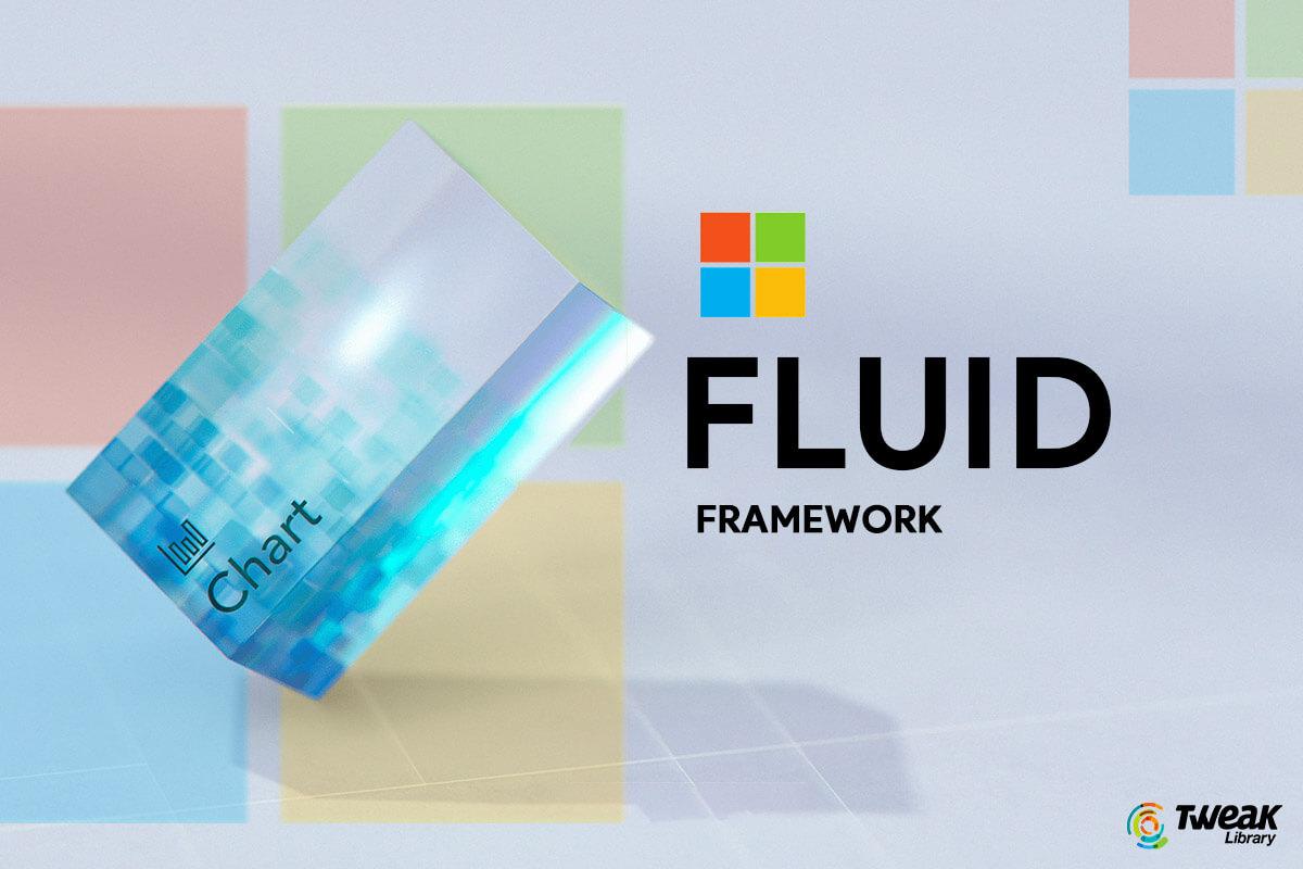 Microsoft's Fluid Framework:  The Birth Of New Generation Documents