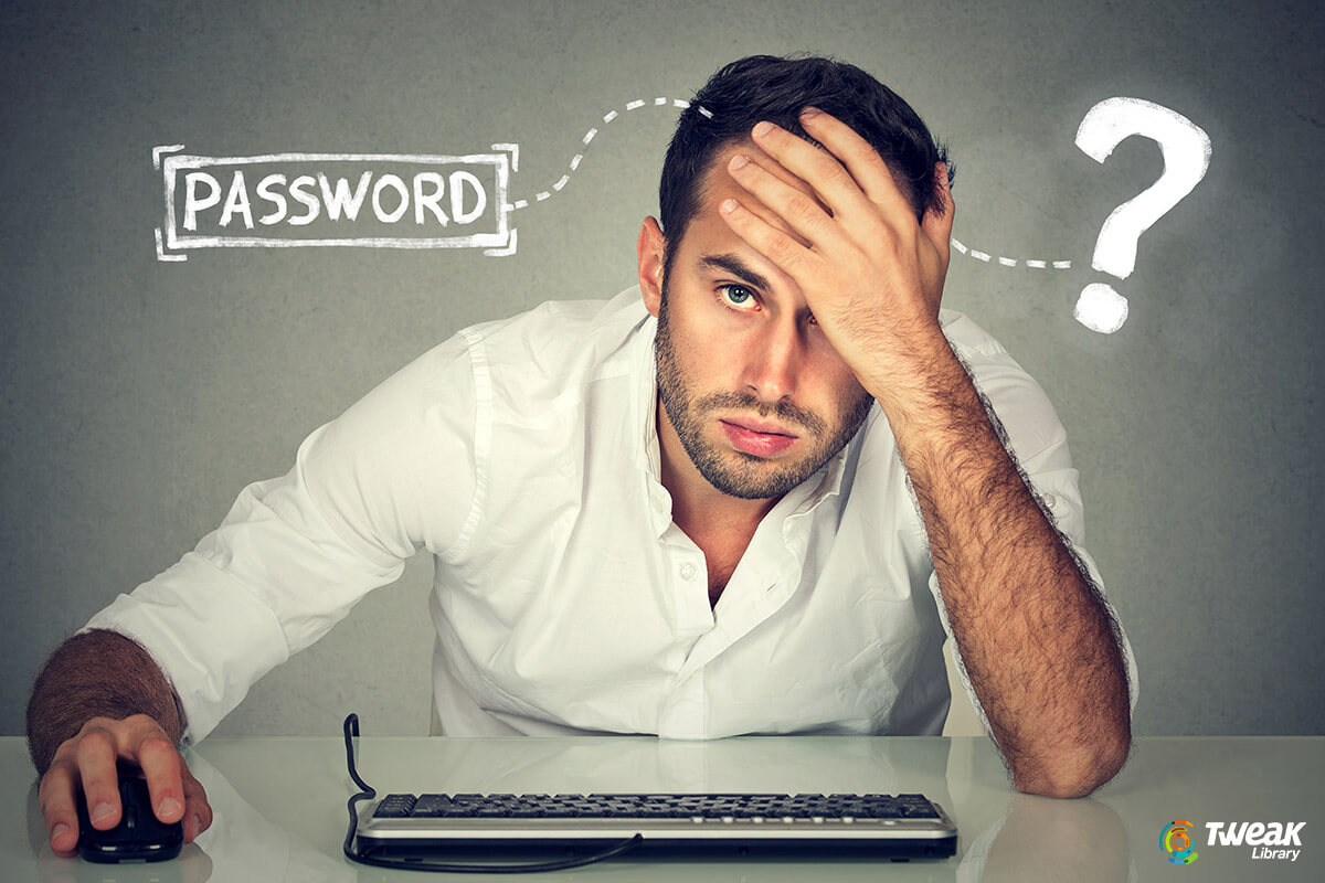 What is Password Fatigue And Password Anxiety? Possible Ways To Prevent It