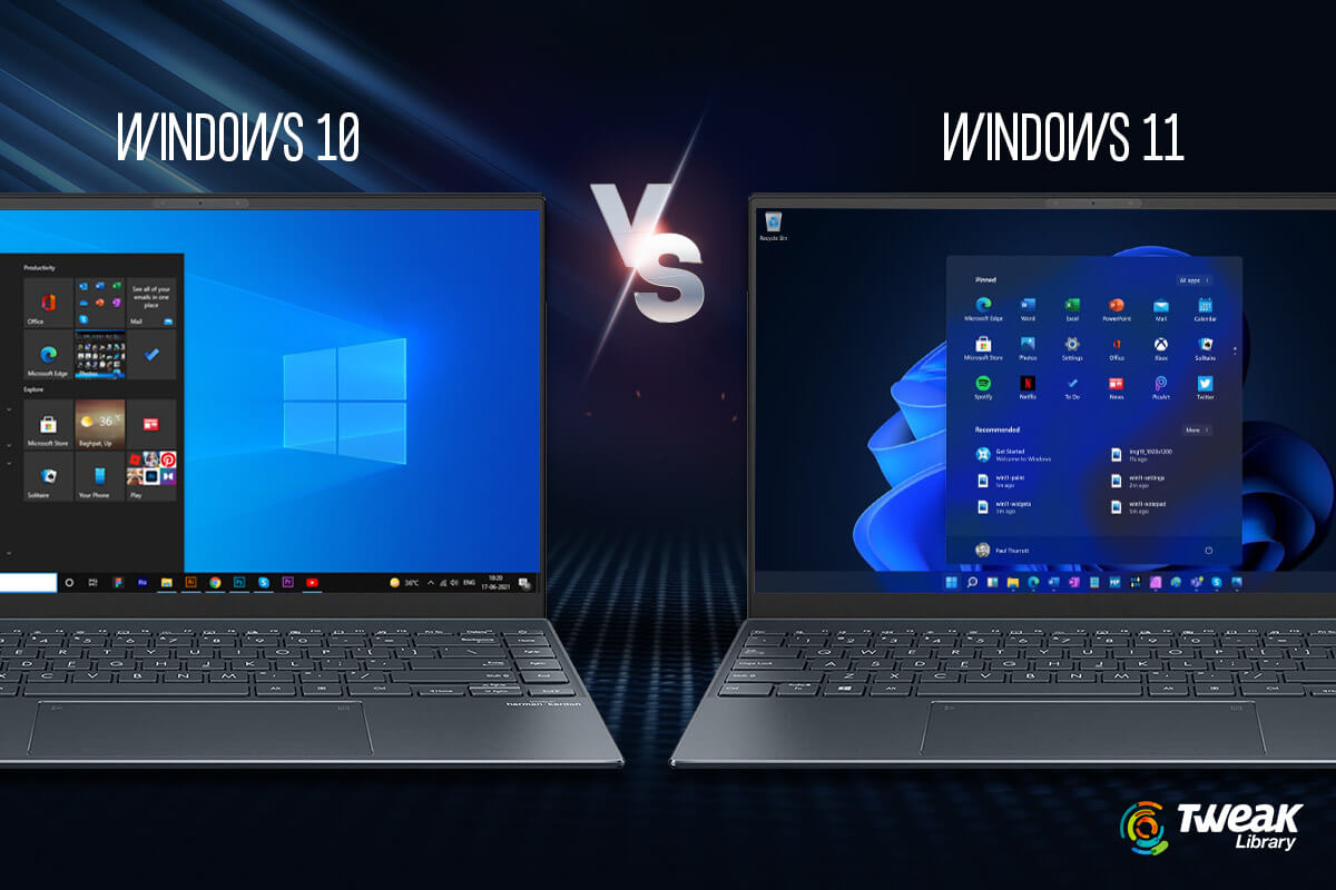 Windows 10 Vs Windows 11 – What We Can Anticipate