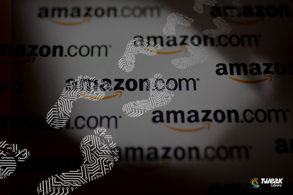 How to Stop Amazon From Tracking Your Data 