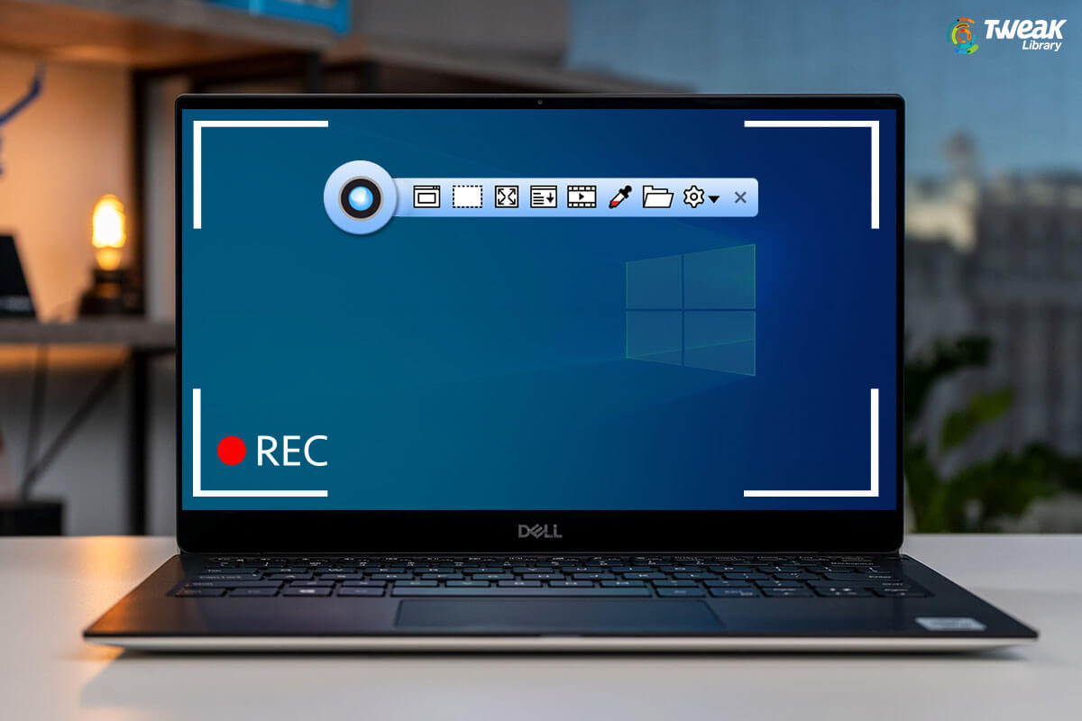 Tips For Choosing The Best Screen Recording Software – Windows