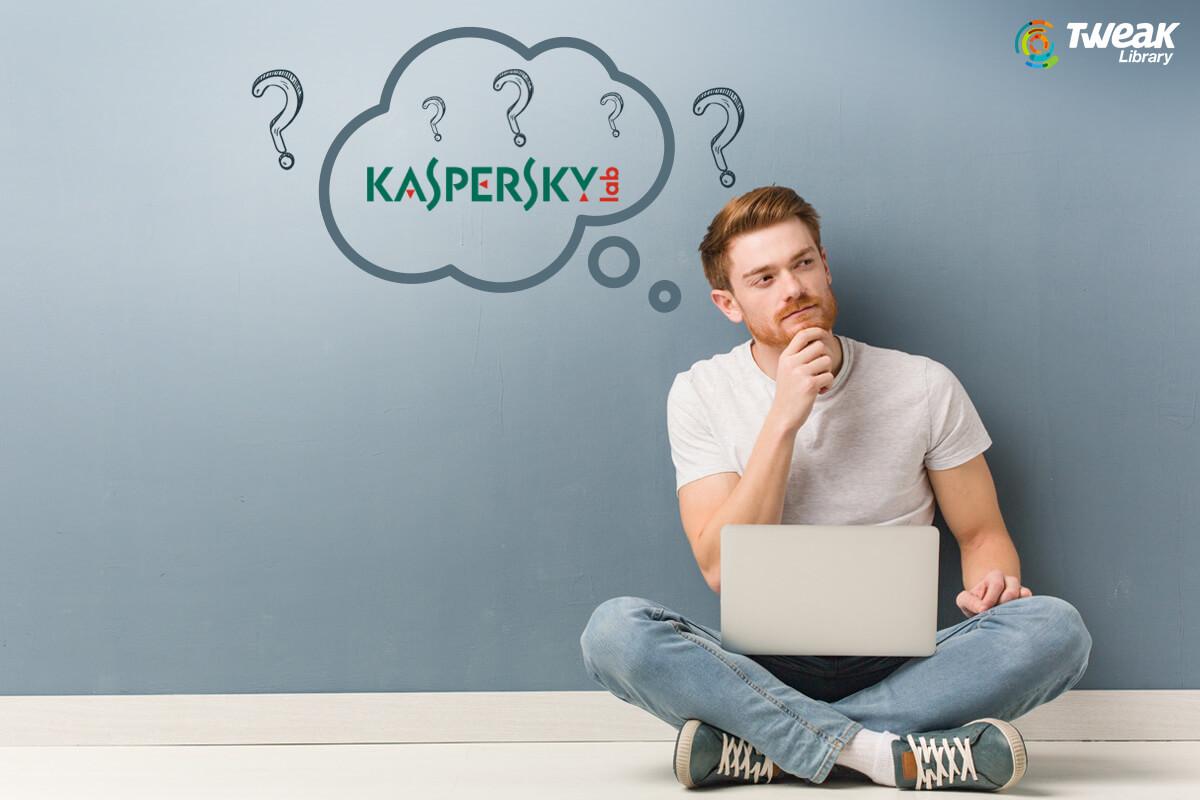 Best Alternatives For Kaspersky Antivirus – 2021