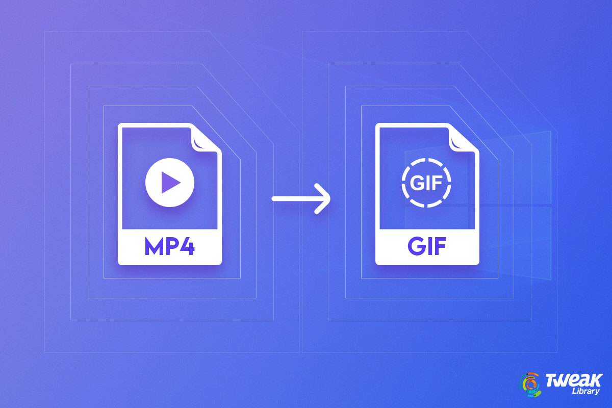 Best MP4 To GIF Converters For Windows 10 2021