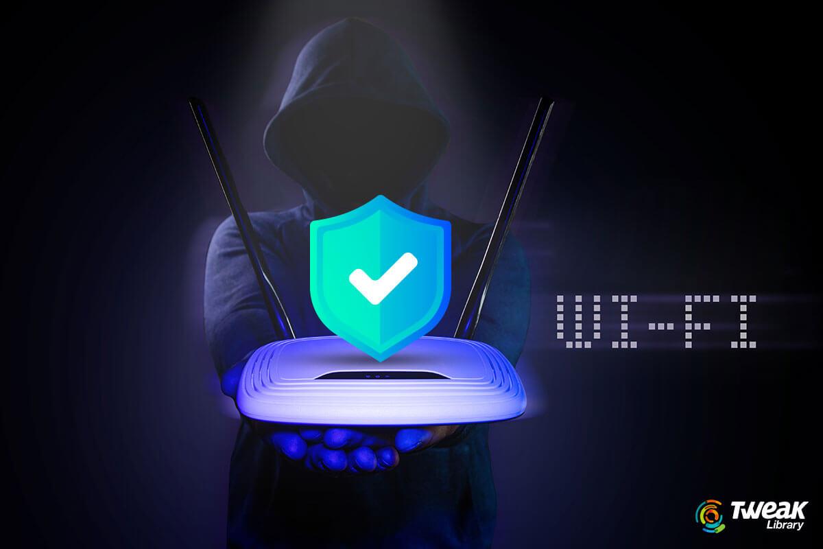 Hackers Break Wi-Fi security