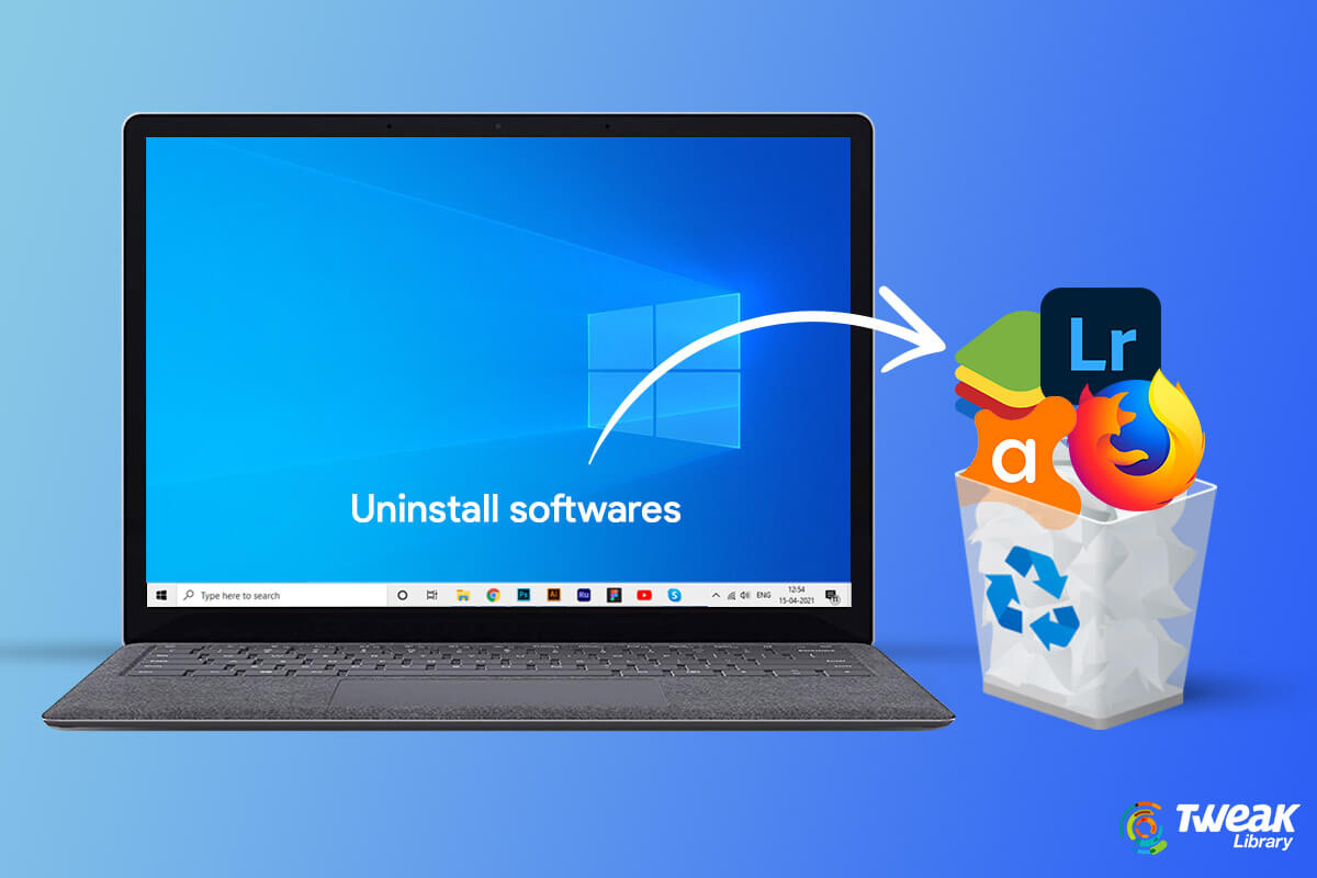 How To Fix Software Not Uninstalling On Windows 10
