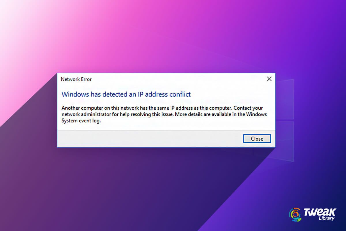 How-To-Fix-Windows-Has-Detected-an-IP-Address-Conflict