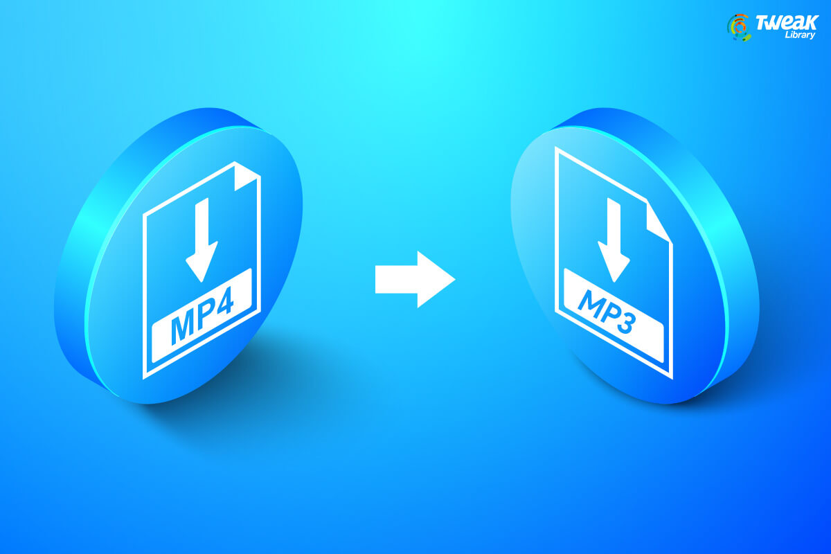 Top 10 MP4 to MP3 Converters For Windows