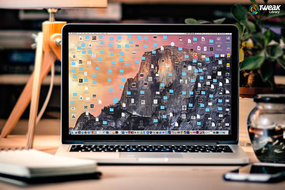 Optimize Your Mac and Organize Your Files The Right Way