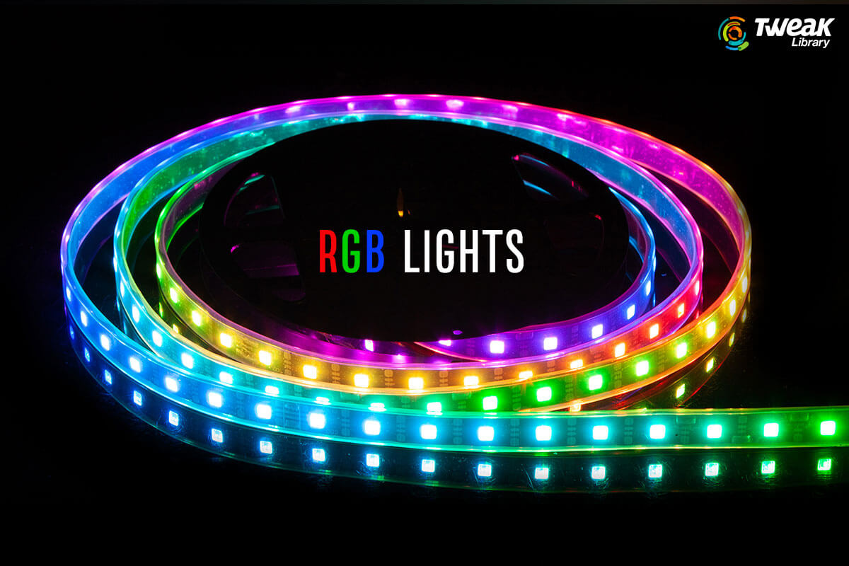 What Are RGB Lights And Why Are They In Demand?