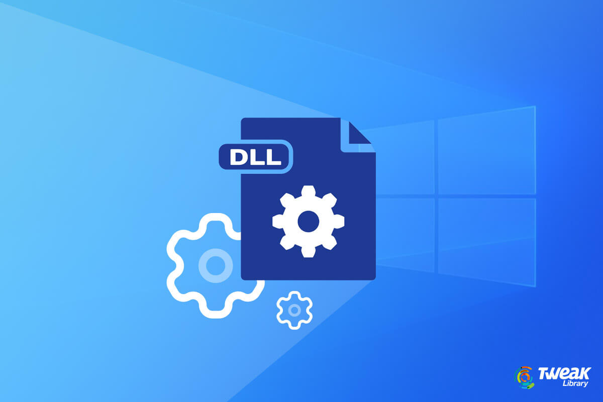 10 Best DLL Fixer Software For Windows 10 2021