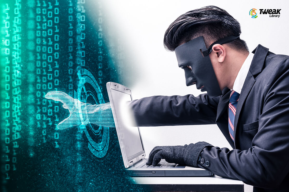 Is antivirus tracking on you?