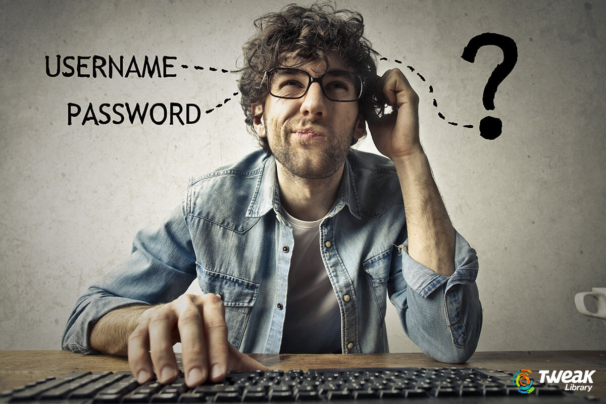 How To Find And Manage Stored Passwords On Windows 10