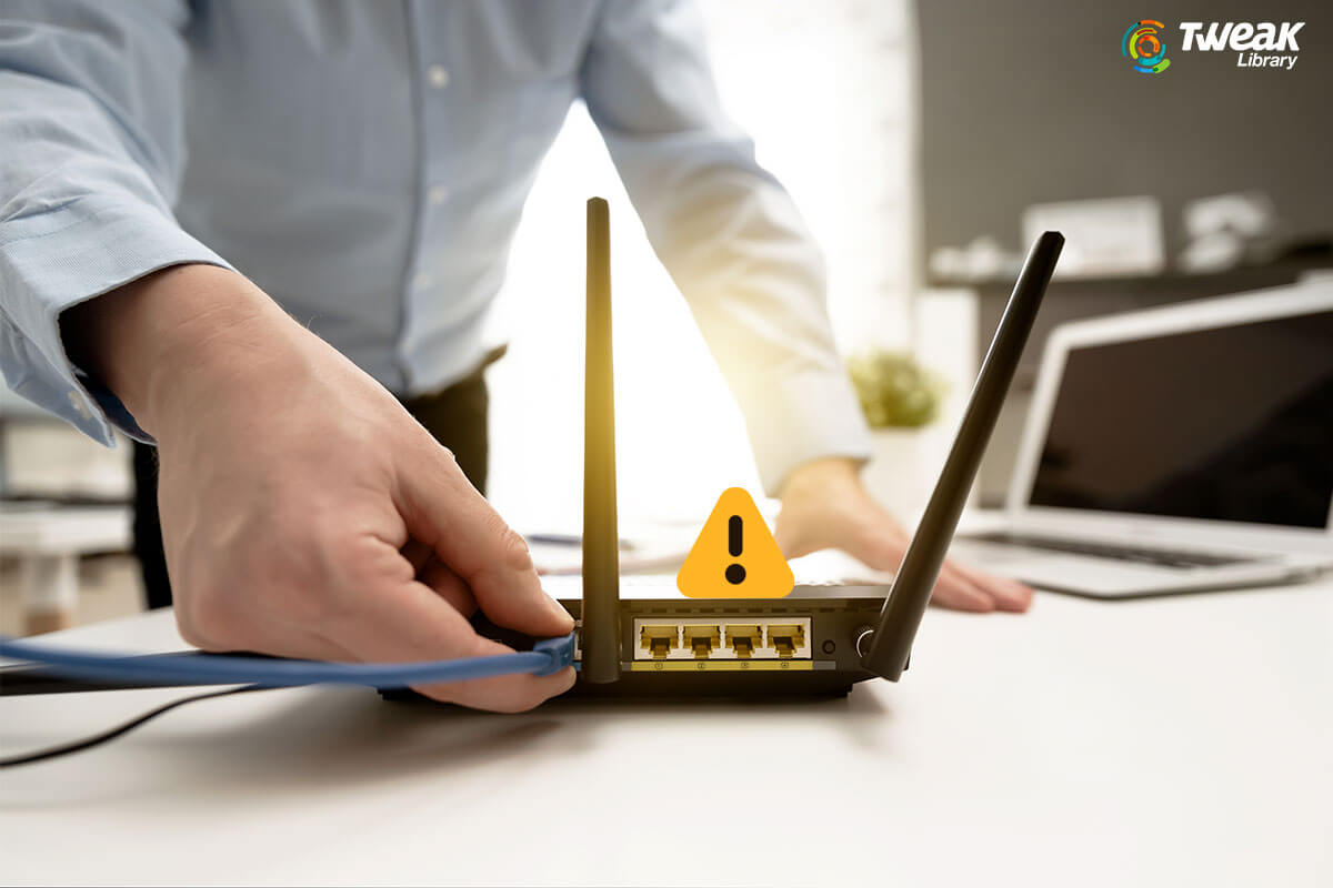 Is Your VPN Blocked By Your Router? Try These Fixes