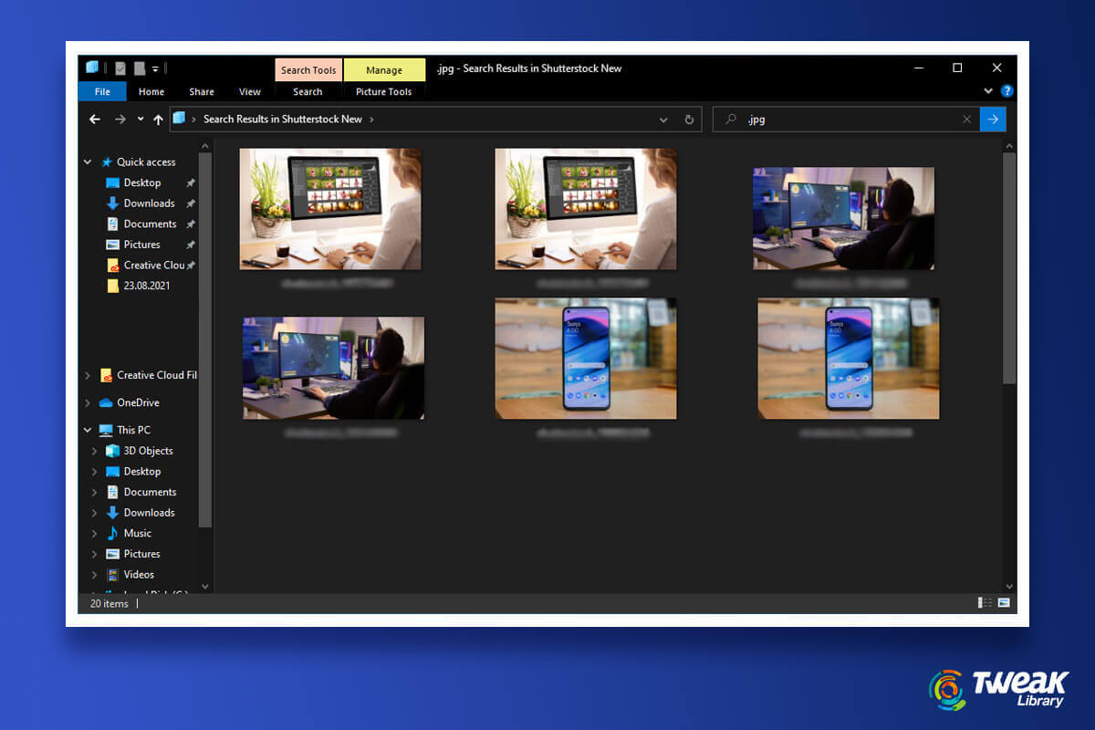 How To Remove Duplicates Photos Created By Computer