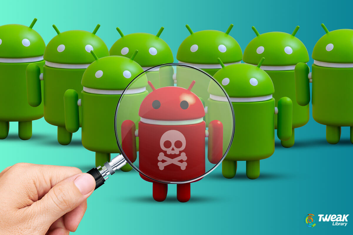 Time To Take Charge Against Malicious Apps On Android