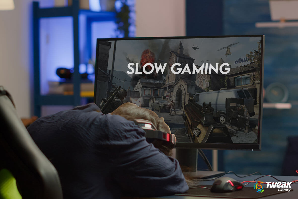 Can An Antivirus Slow Down Games On Your PC?