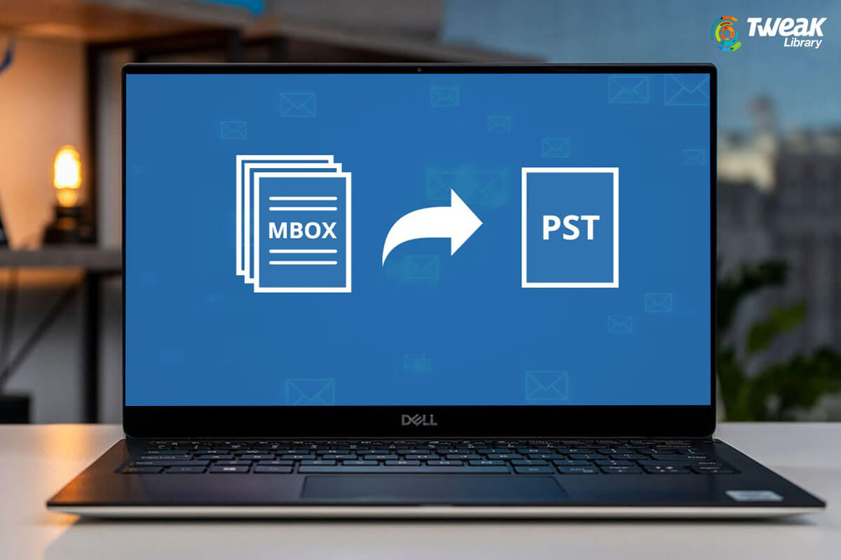 Step By Step Guide On How To Convert MBOX to PST