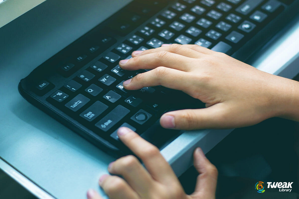 Beware! Popular Keyboard Software Could Gain Access To Your Windows Computer