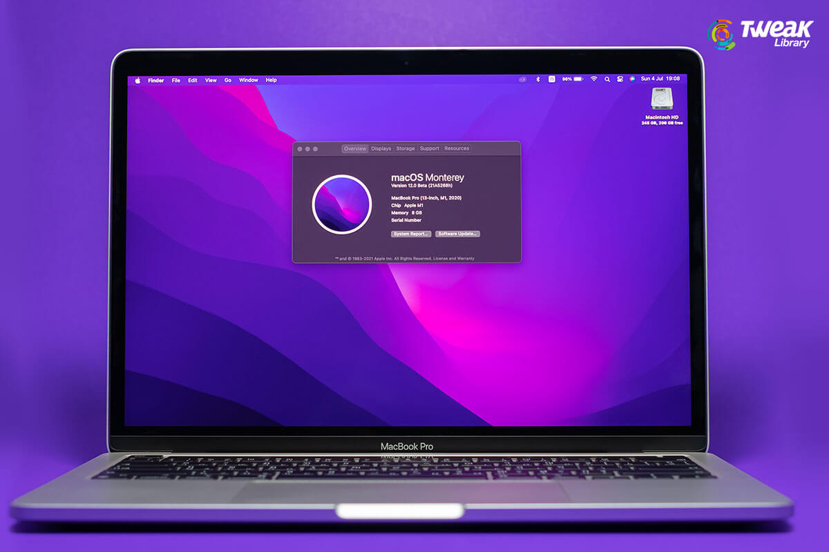 How to Ensure That Your Mac Runs The New macOS Monterey Smoothly