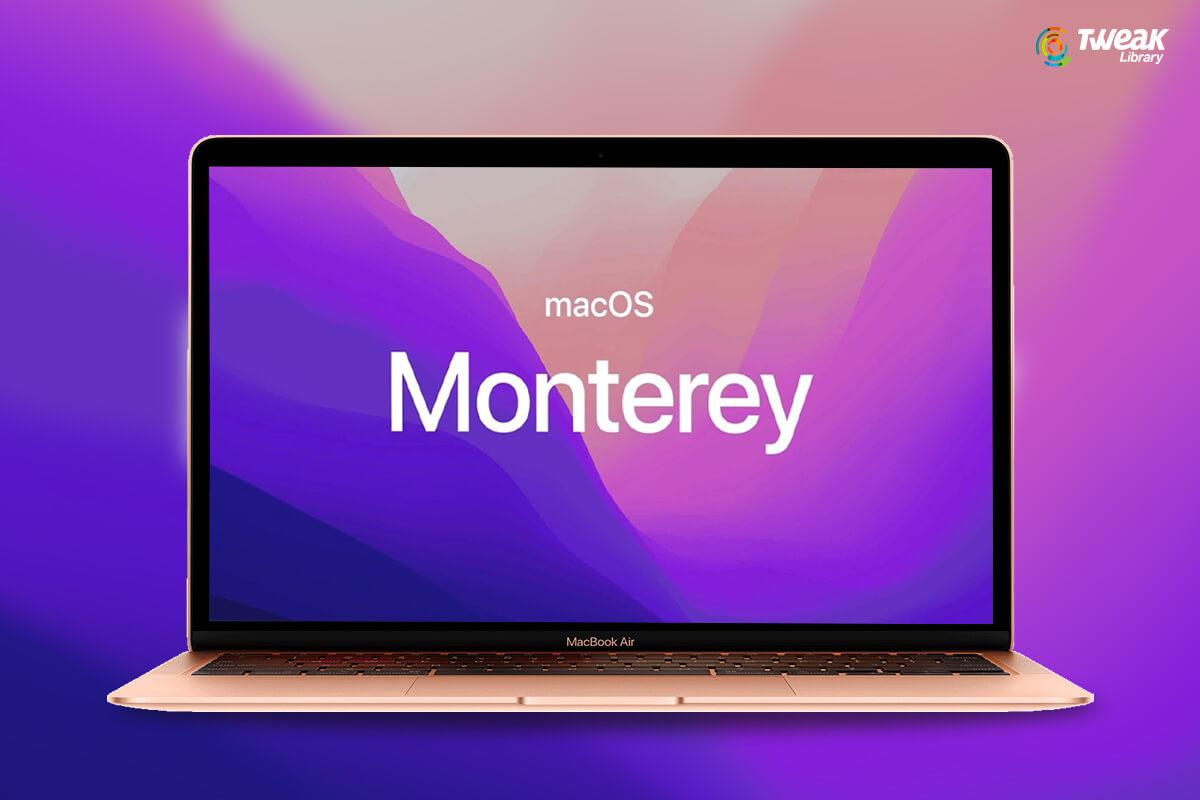 Preparing Your Mac To Update To macOS Monterey (1)