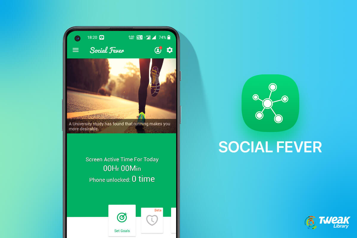 How to Increase Work Productivity With Social Fever
