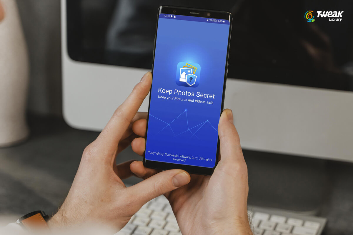 Powerful Ways To Safely Hide Your Android Photo Gallery